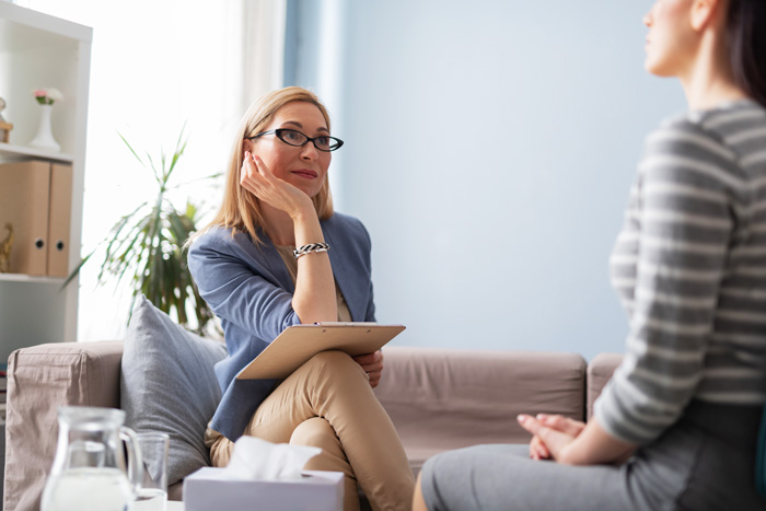 How Cognitive Behavioral Therapy Can Treat Substance Abuse