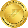organizations that have achieved The Gold Seal of Approval from The Joint Commission