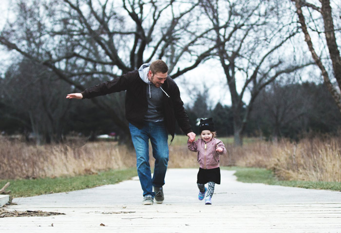 A Guide to Parenting While in Recovery