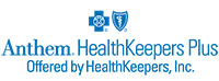 Anthem HealthKeepers Insurance