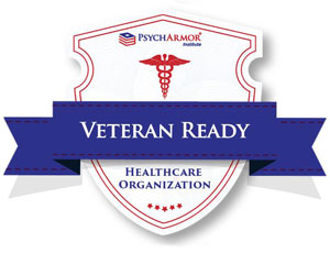 PsychArmor Veteran Ready Healthcare Organization