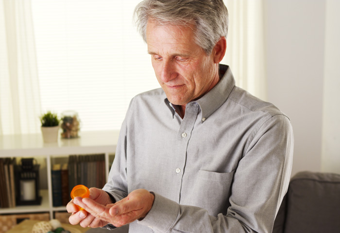 Substance Use Trends Among Older Adults