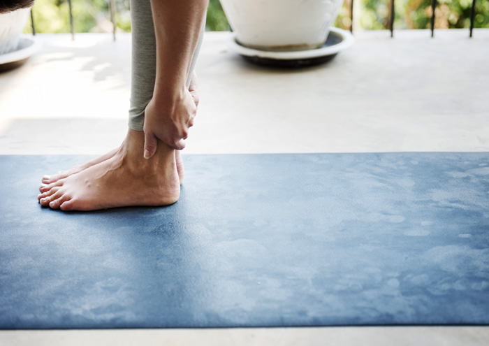 How Yoga Supports Substance Abuse Recovery