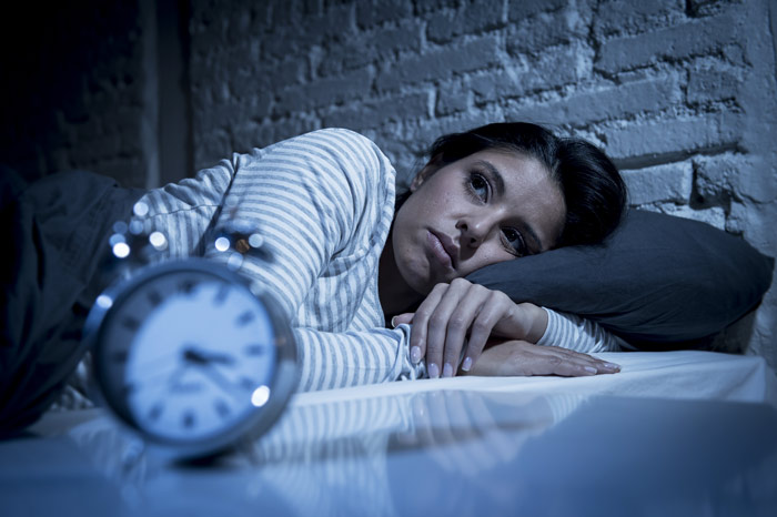 The Search for Sleep Can Lead to a Substance Use Disorder Centered on Ambien