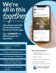 SHRC - CaredFor App